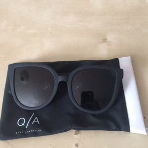 Quay Australia Paradiso Sunglasses